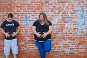 Couple/ Maternity Sessions - $75