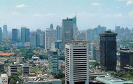 Indonesia's capital