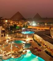 hotel Le Meridien Pyramids Hotel & Spa