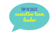 Top Sales by Rank - Executive Team Leader