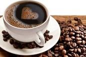 Kwalitatieve koffie