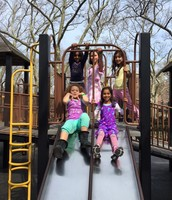 Pajama Party at the Park!