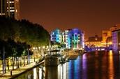 Holiday Inn Express Paris-Canal De La Villette