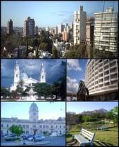 Parana Argentina