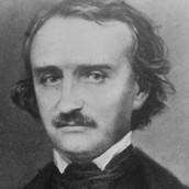 Poe was a well known author and showed how all mystery and horror stories should be written.