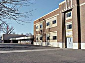 Crow Agency Public School