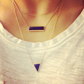 Element Necklace - V