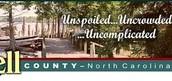 History of Tyrrell County