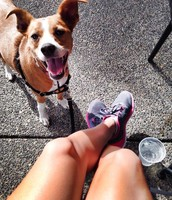 Running Buddy