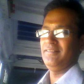 Narayanan Iyer profile pic
