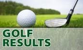 Sundown Middle School Golf Tournament