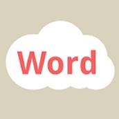 Word Cloud by ABCya.com