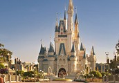 Walt Disney World Spring Discounts