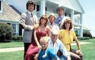 the soap opera Dallas