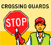 Hiring Traffic Guards!