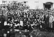 July 3-7th, 1917: Protest against the Provisional Government