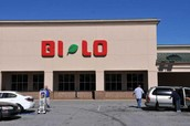 B-iLo Grocery Store