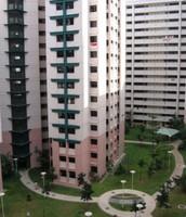 present of singapore