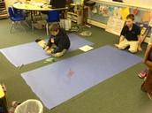 Movement in Math