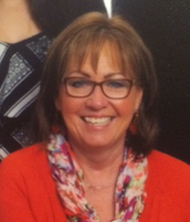 Mrs. Lynda Sherman - Registrar, Guidance Secretary