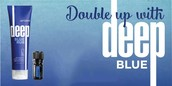 deep Blue Special of the month