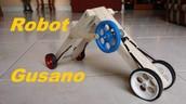 Robot Gusano