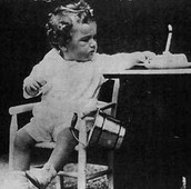 Charles lindbergh's son