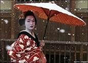 Geisha: