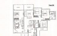 4 bedroom DK