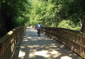 Private Access To Raleigh Greenway