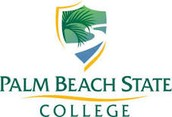Our next consortium meeting is next Wednesday at Palm Beach State College!