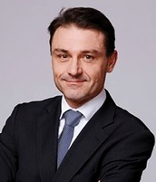 Pierre Fallion,  Appointed new Director for Spring, Asia