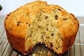 History of Irish bread