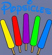 POPSICLE SALE TIME