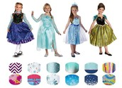 Jamberry Juniors for your little Princess!