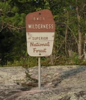 BWCA Wilderness