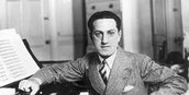 Learn more about the Music of George Gershwin