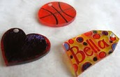 Join us for a fun afterschool activity making shrinky dinks! There will be snacks! WE WILL BE USING A VERY HOT OVEN!