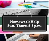 Homework Help Frequently Asked Questions