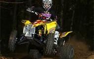 ATV Rider