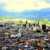 Here you have 5 reasons to choose Manizales, Colombia