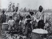 Slavery's effect on Civil War