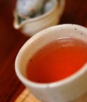Carrot Herbata