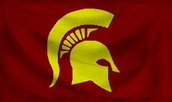 The Spartan Empire