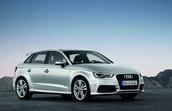 Análisis del anuncio de Audi A3