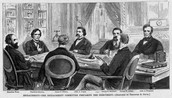 Why Andrew Johnson was impeached
