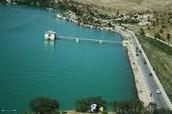Qaraha Reservoir
