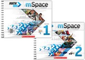 mSpace Book