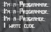 Teach Yourself to Write Code