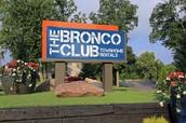 The Bronco Club